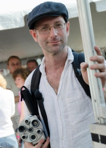 Richard Shpuntoff - Film's director